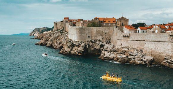 3 villes à visiter dans les Balkans